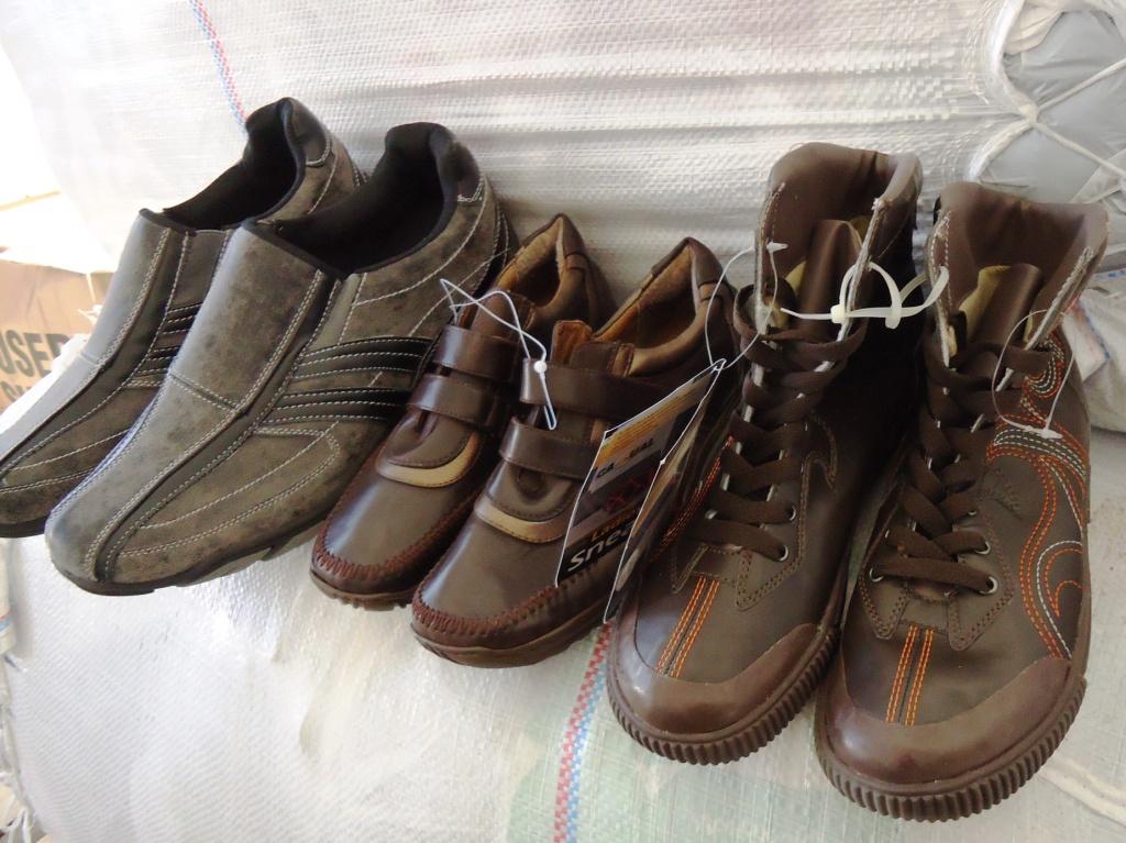 Сток Новая обувь Лето. Не дорого. 13 евро/кг